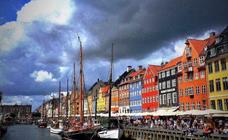 Oplevelser i København Image